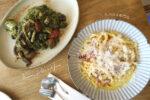 【ÑamÑam Pasta and Tapas】自家製パスタが食べれる、予約必須の人気店!@Phetchaburi Road