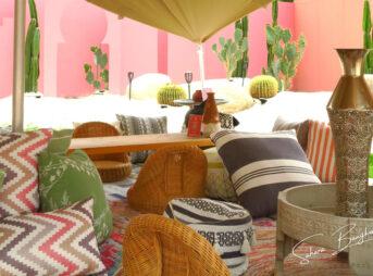 【SAHARA】サハラがかわいい!子どももペットもOKな映えスポット!@SHOW DC
