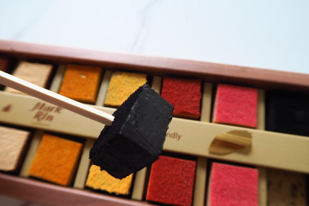【PR】Kyo Roll En x MarkRinコラボの生チョコレートが発売中!