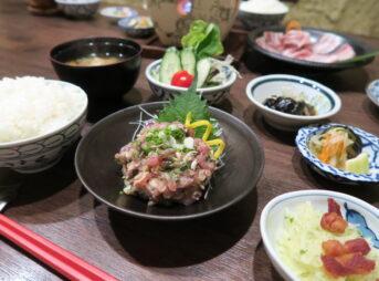 【笹弥】全室個室!美味しい和食!スクンビット店でもランチセットが毎日やってるよ!@Sukhumvit soi 49