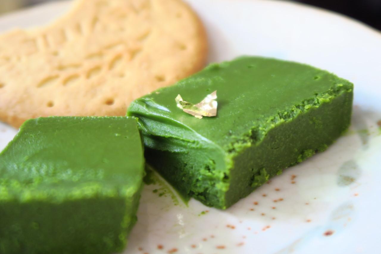 【Niche Tea】ミニマルな空間で美味しい抹茶を@Sukhunvit Soi 36